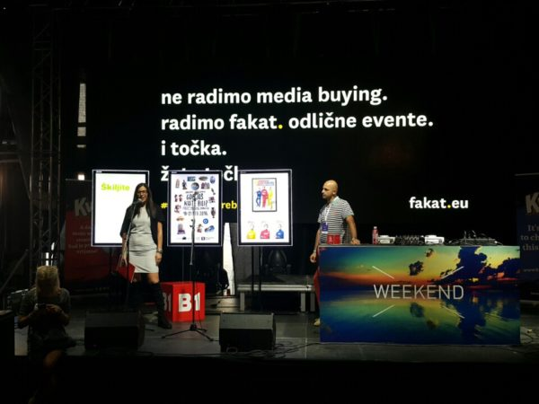 Nagrade Indoor kreativac rovinj 2016